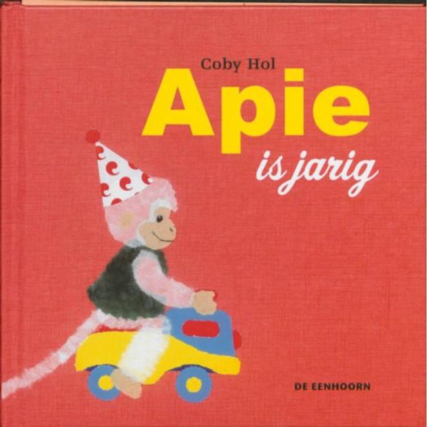 Apie Is Jarig