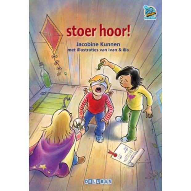 Stoer Hoor! - Samenleesboeken