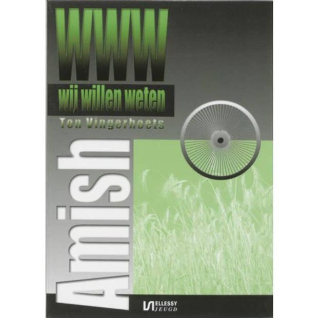 Amish - Wij Willen Weten