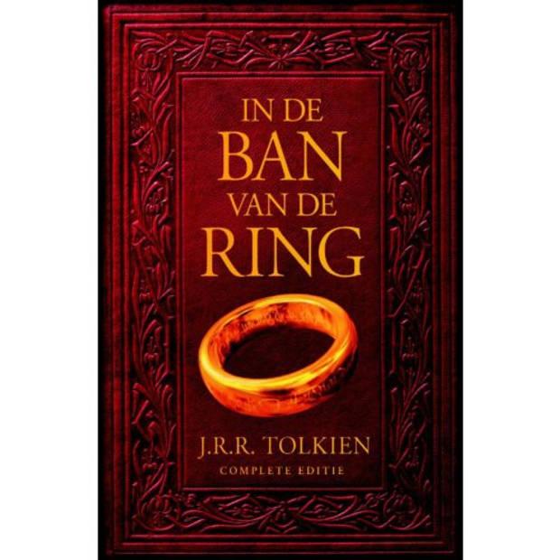 In De Ban Van De Ring-Trilogie - In De Ban Van De