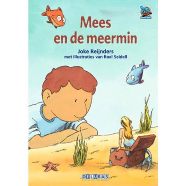 Mees En De Meermin - Samenleesboeken