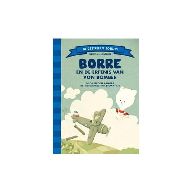 Borre En De Erfenis Van Von Bomber - De Gestreepte