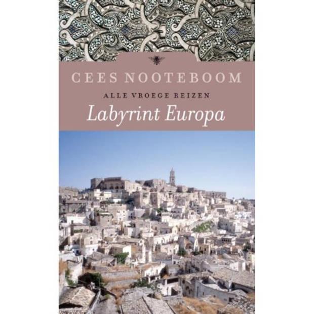 Labyrint Europa / Alle Vroege Reizen