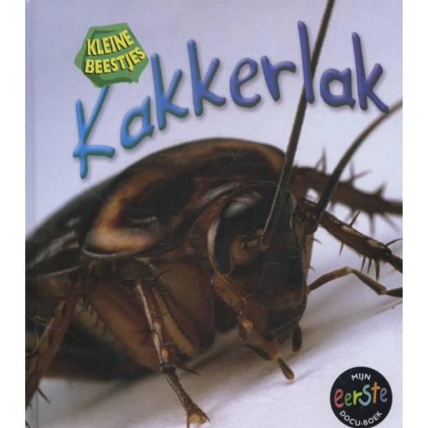 Kakkerlak - Kleine beestjes