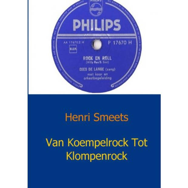 Van Koempelrock Tot Klompenrock