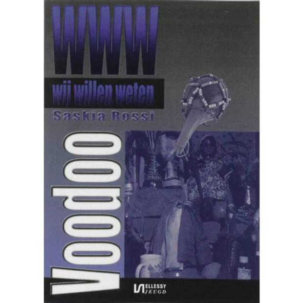 Voodoo - Wij Willen Weten