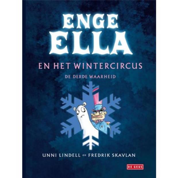 Enge Ella En Het Wintercircus