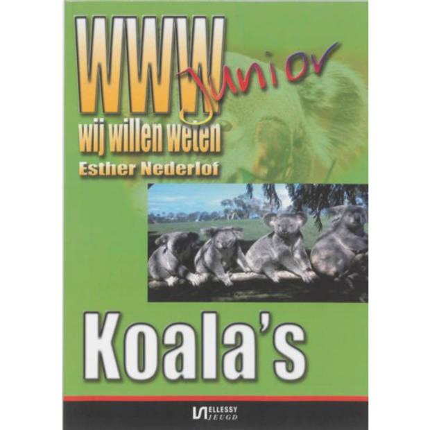 Koala's - Www-Junior