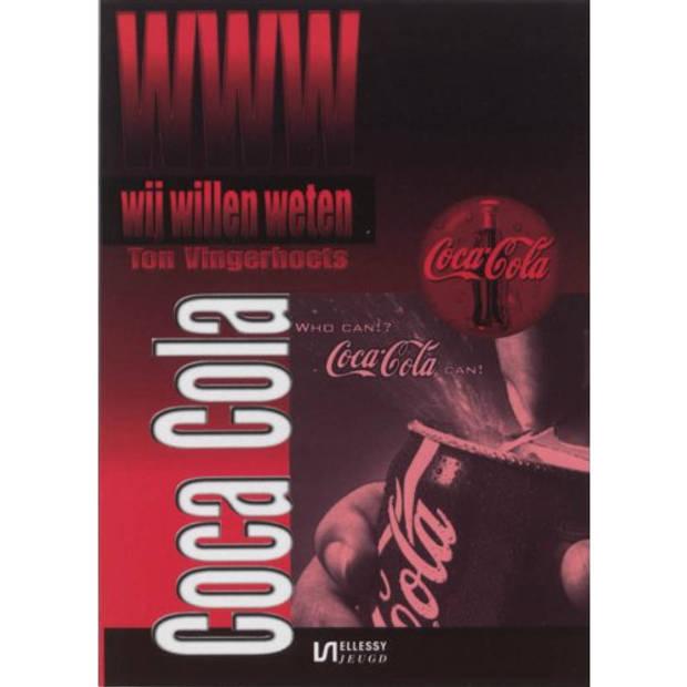 Coca Cola - Wij Willen Weten
