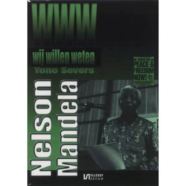 Nelson Mandela - Wij Willen Weten