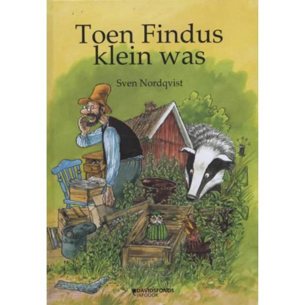 Toen Findus klein was