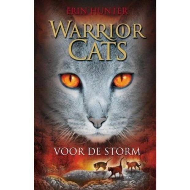Voor De Storm - Warrior Cats