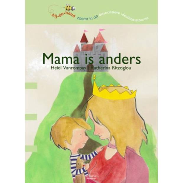 Mama Is Anders - Bij De Hand