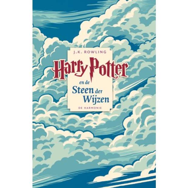 Harry Potter En De Steen Der Wijzen - Harry Potter
