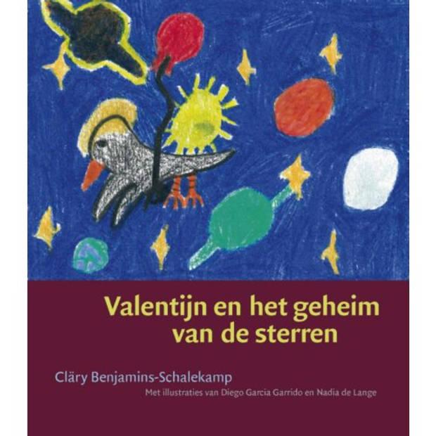 Valentijn En Het Geheim Van De Sterren