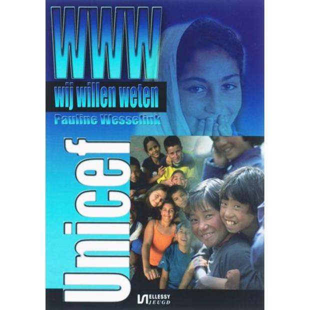 Unicef - Wij Willen Weten