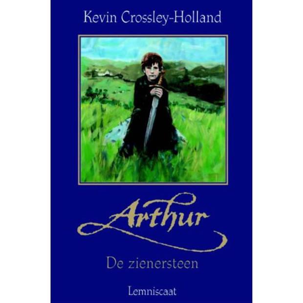De Zienersteen - Arthur
