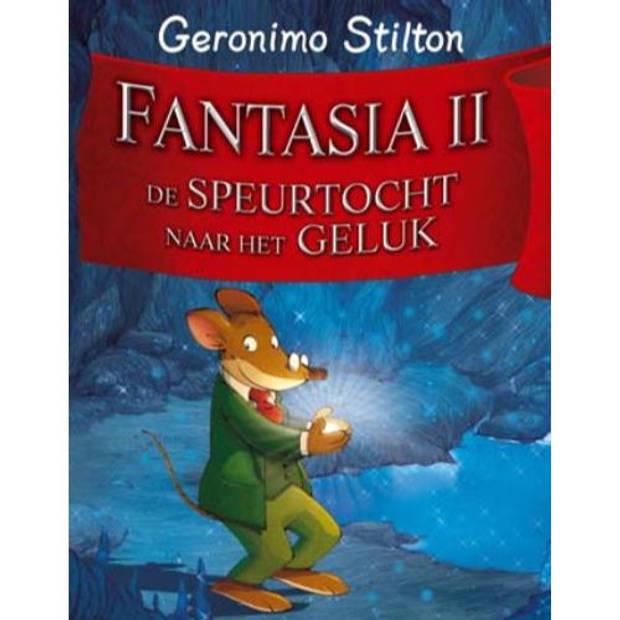 Fantasia Ii - Fantasia