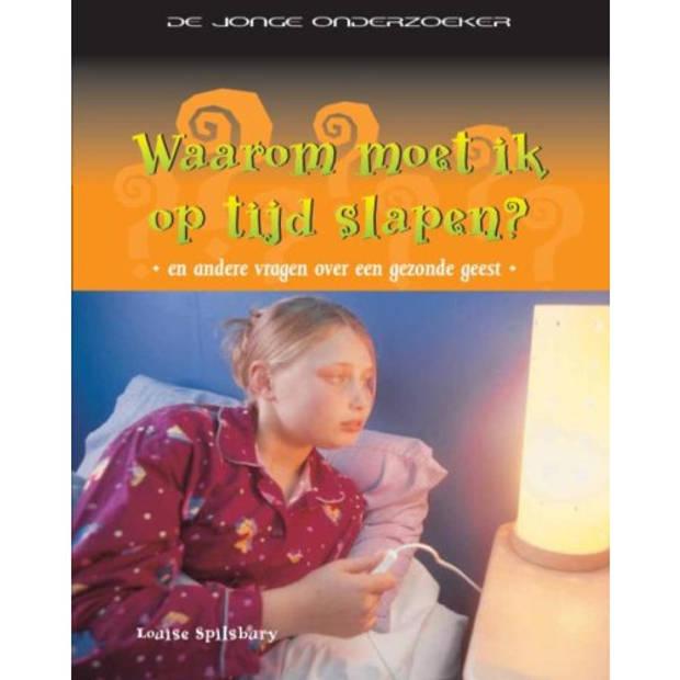 Waarom Moet Ik Op Tijd Slapen? - Waarom Moet Ik