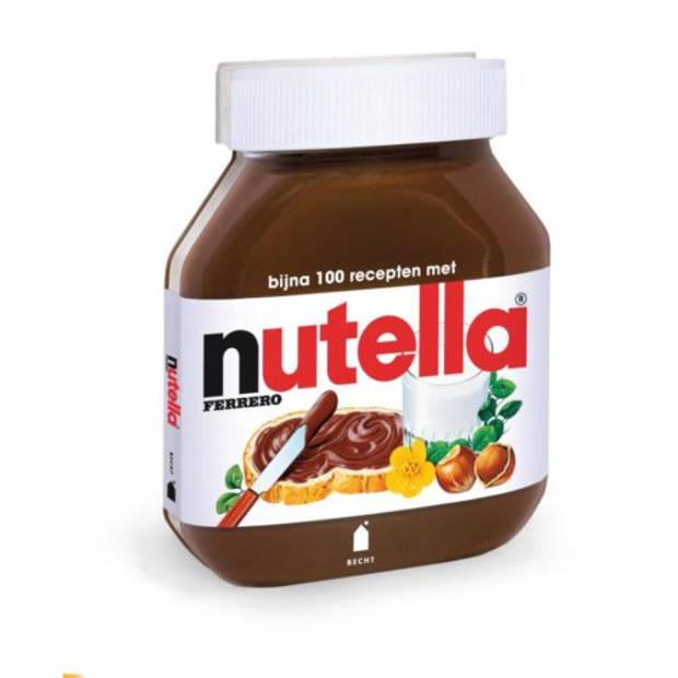 Bijna 100 Recepten Met Nutella