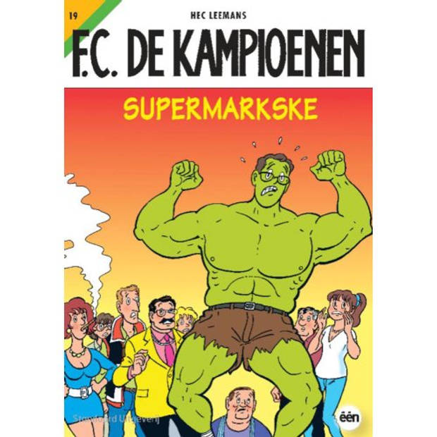 Supermarkske - F.C. De Kampioenen