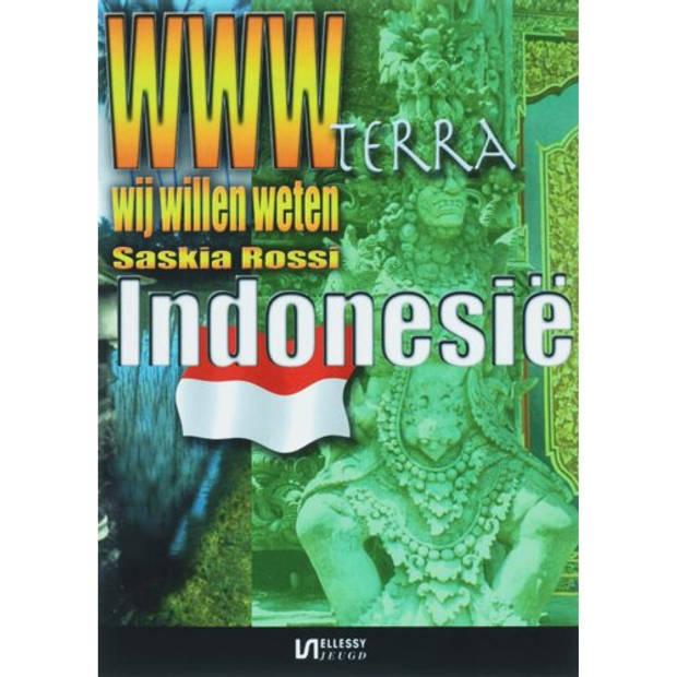 Indonesie - Www-Terra