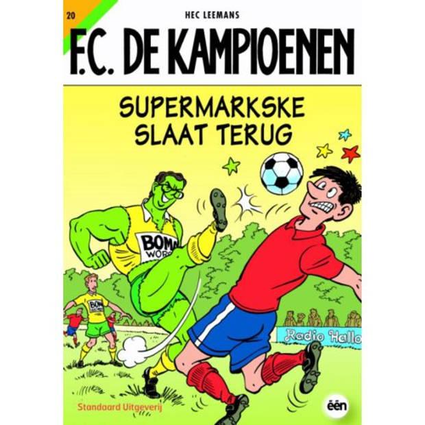 Supermarkske Slaat Terug - F.C. De Kampioenen