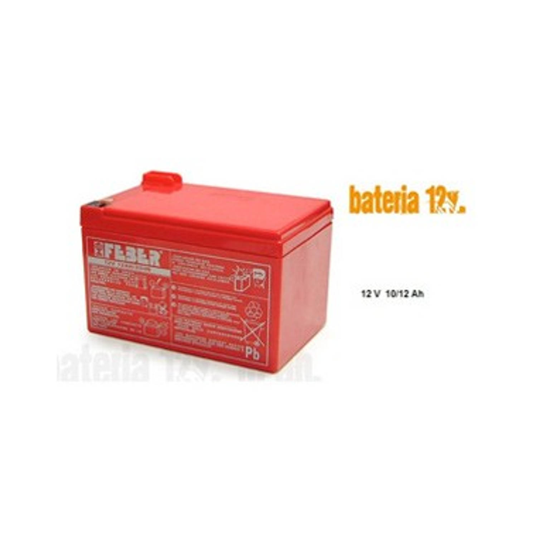 Feber batterij 12 volt 10Ah