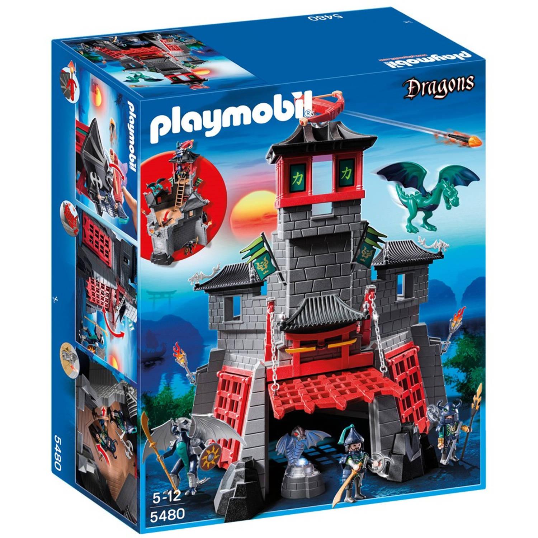 Playmobil Geheime Drakenburcht 5480