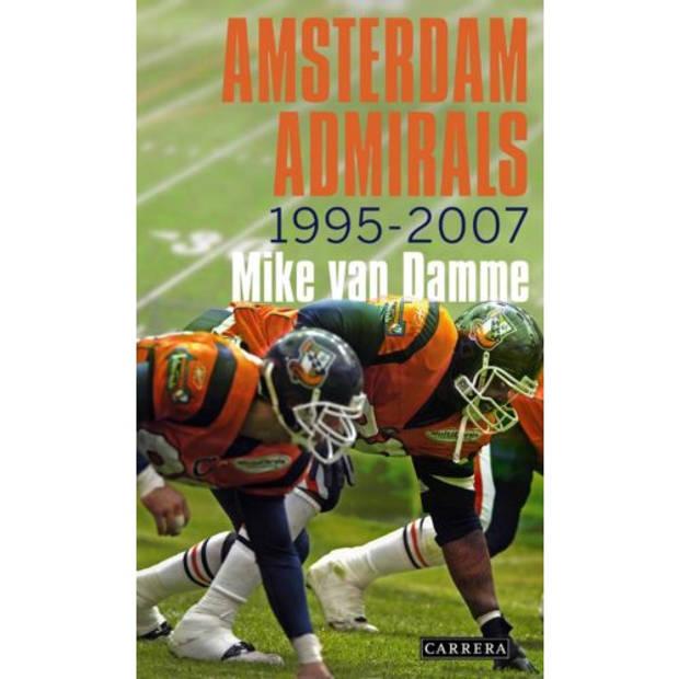 Admirals Amsterdam