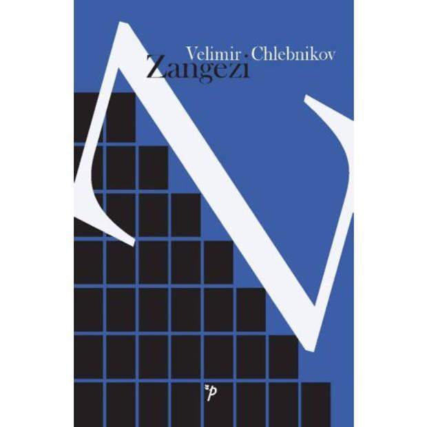 Zangezi - Pegasus Literair