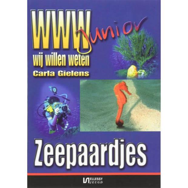 Zeepaardjes - Www-Junior