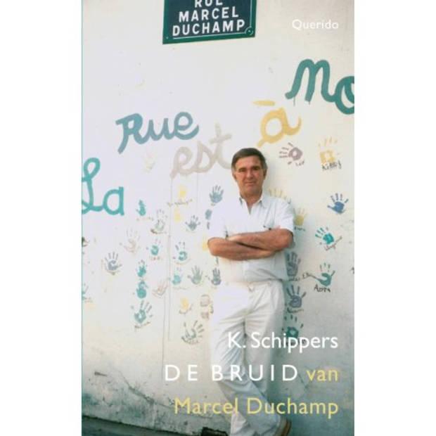 De Bruid Van Marcel Duchamp