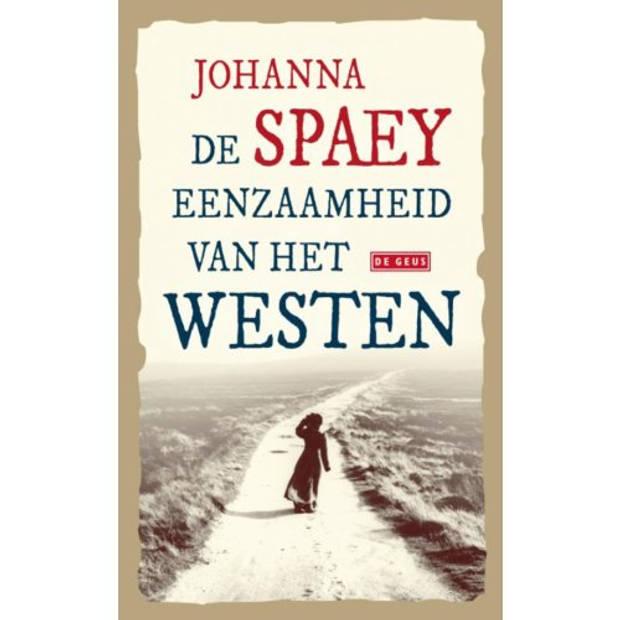 De Eenzaamheid Van Het Westen