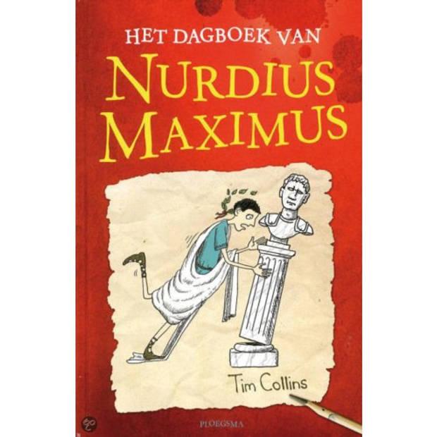 Het Dagboek Van Nurdius Maximus - Nurdius Maximus