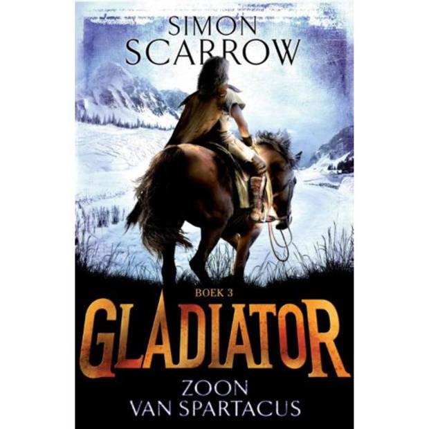 Zoon Van Spartacus - Gladiator