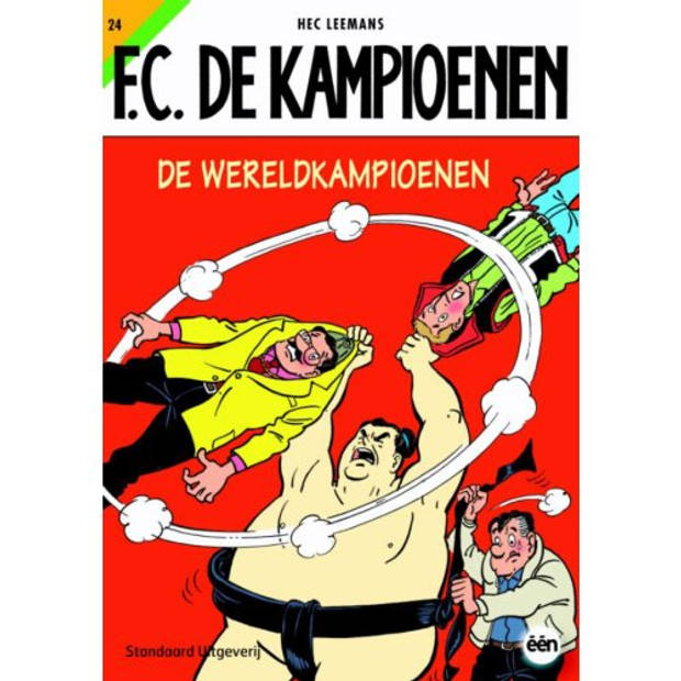 De Wereldkampioenen - F.C. De Kampioenen