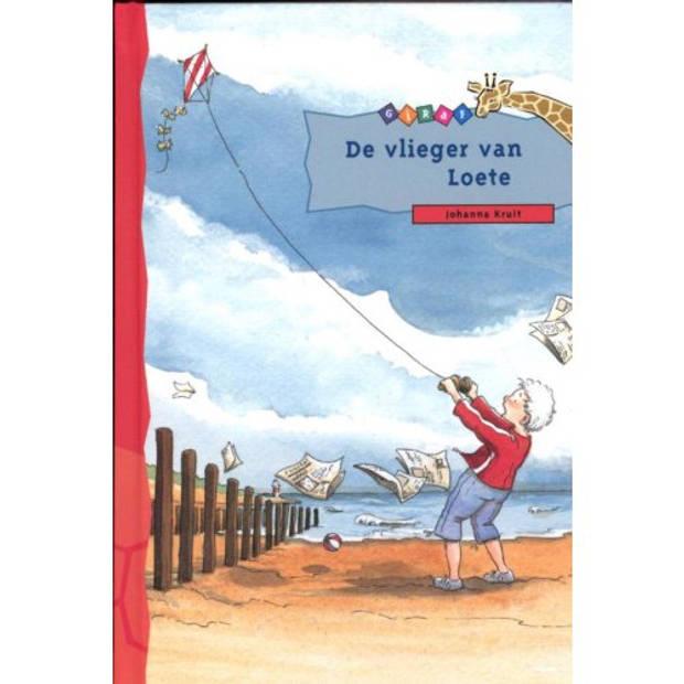 De Vlieger Van Loete - Giraf