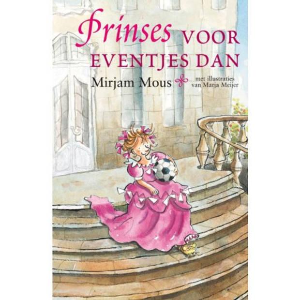 Prinses Voor Eventjes Dan