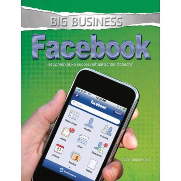 Facebook - Big Business