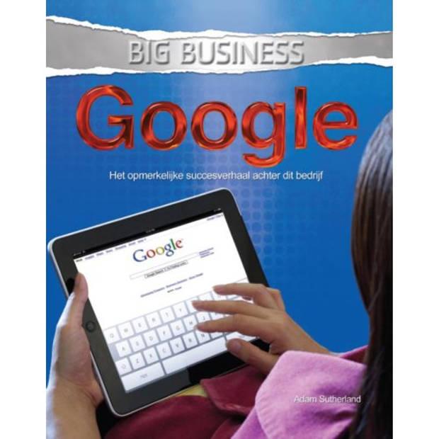 Google - Big Business