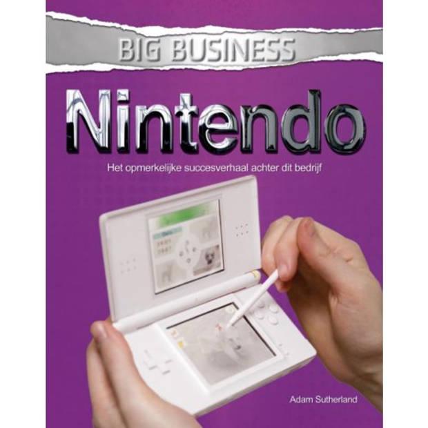 Nintendo - Big Business