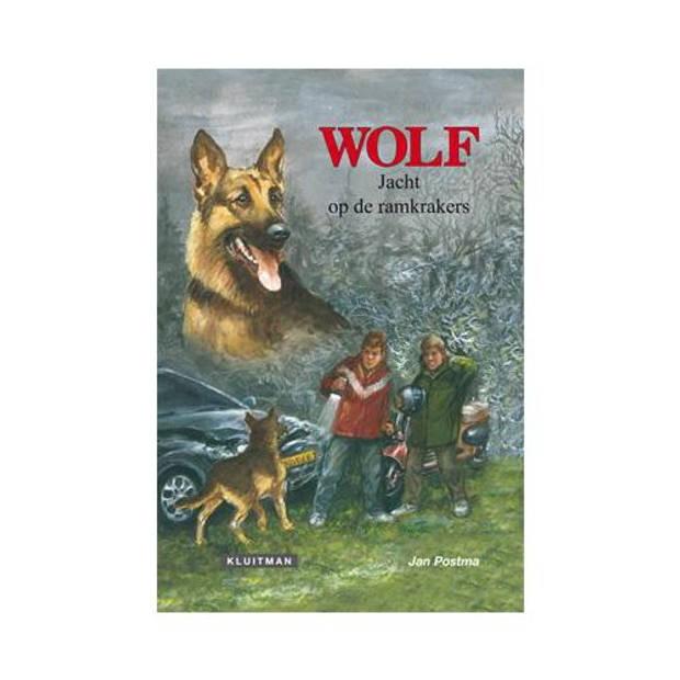 Jacht Op De Ramkrakers - Wolf Study Guide