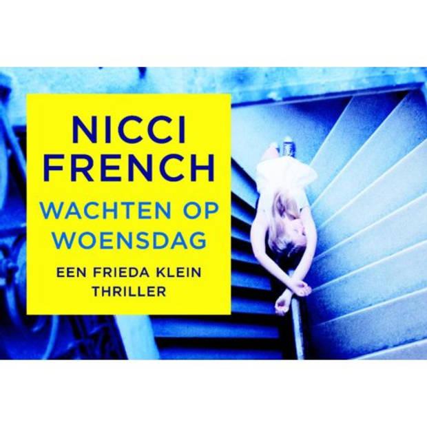 Wachten Op Woensdag - Frieda Klein