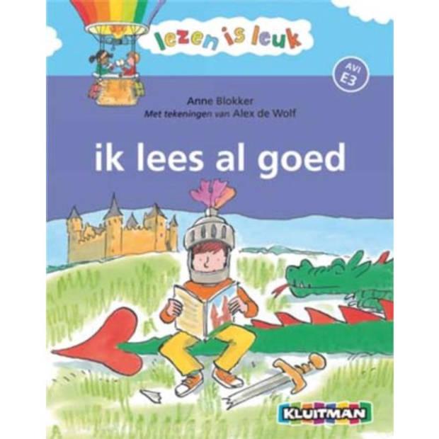 Ik Lees Al Goed - Lezen Is Leuk
