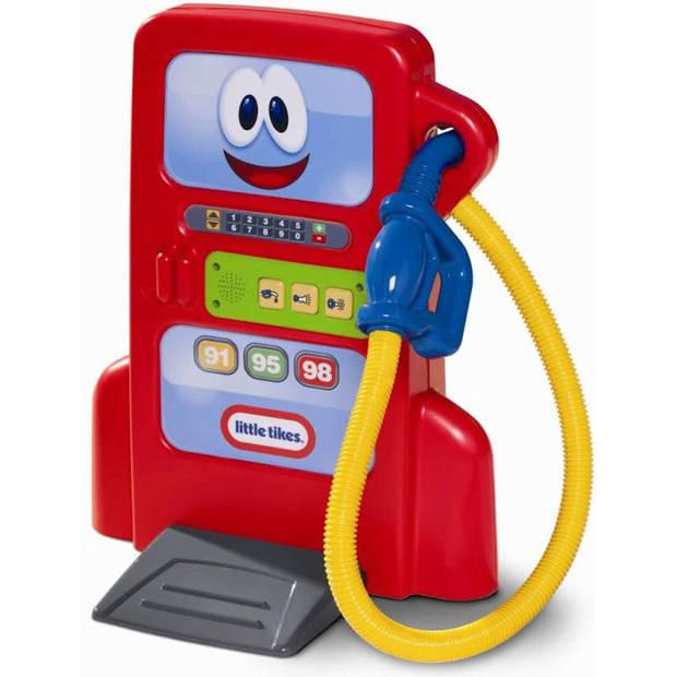 Little Tikes Cozy benzinepomp