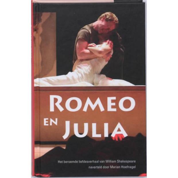 Romeo En Julia - Beroemde Liefdesverhalen