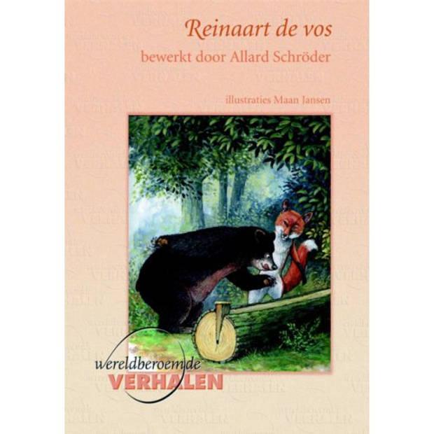 Reinaart De Vos - Wereldberoemde Verhalen
