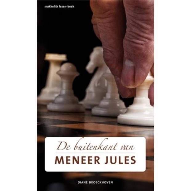 De Buitenkant Van Meneer Jules - Vlaamse Reuzen