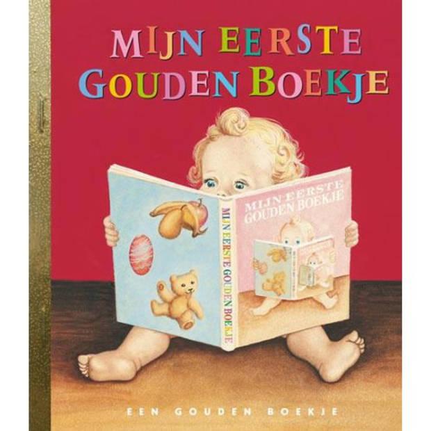 Mijn Eerste Gouden Boekje - Gouden Boekjes